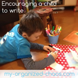 encouraging-a-child-to-write