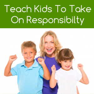 how to help a child be organized