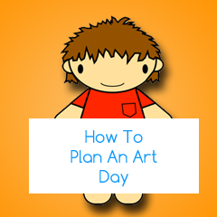 how-to-plan-an-art-day