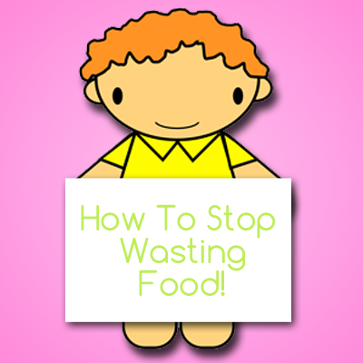 stop wasting food Stop wasting food 845 likes one-third of food is lost or wasted what can be done from our farms to grocery stores to dinner tables, 30 percent of.