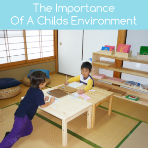 the-importance-of-a-childs-environment