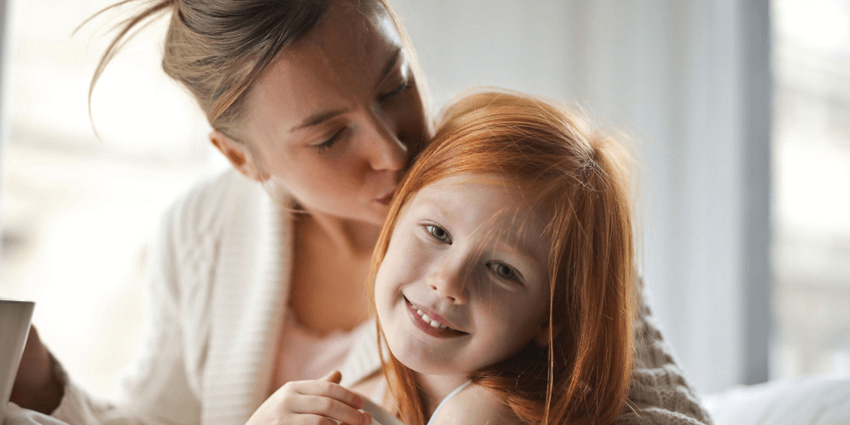 How To Praise Your Child The Montessori Way