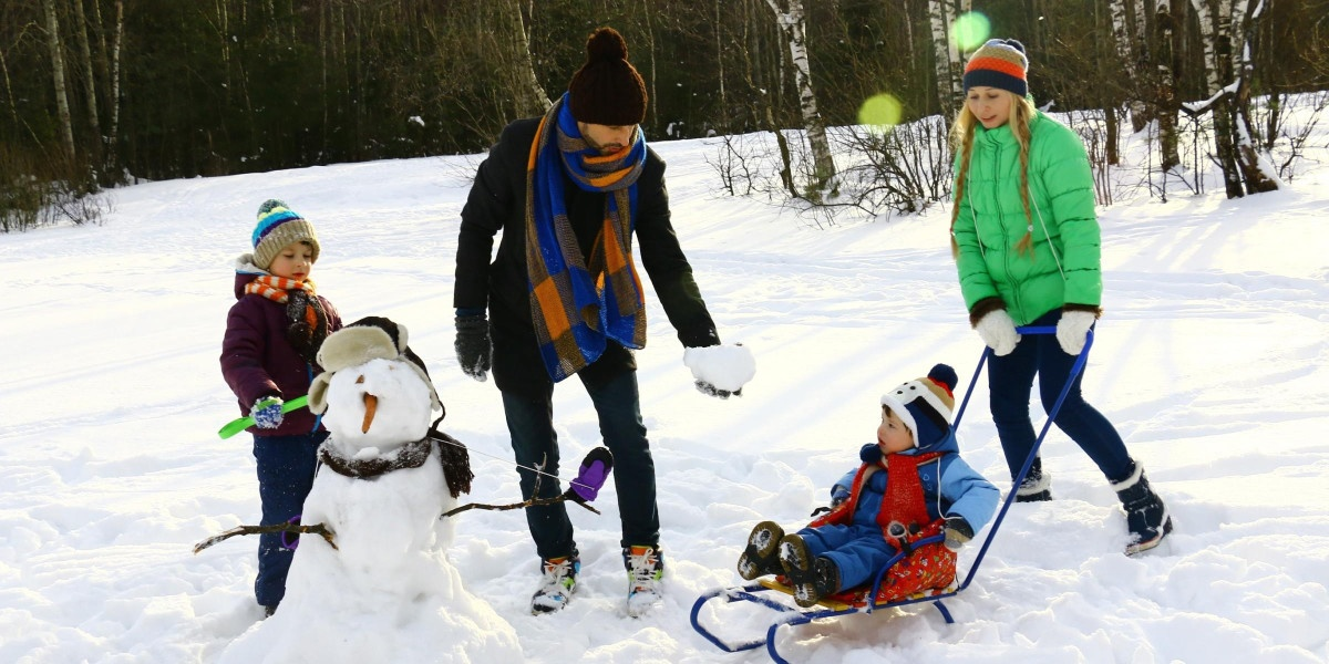 5 Holiday Activities Your Kids Will Remember For A Lifetime