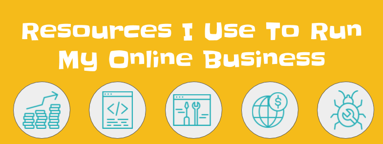 resources I use to run my online business (1)