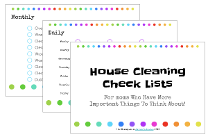 house cleaning check list (1)