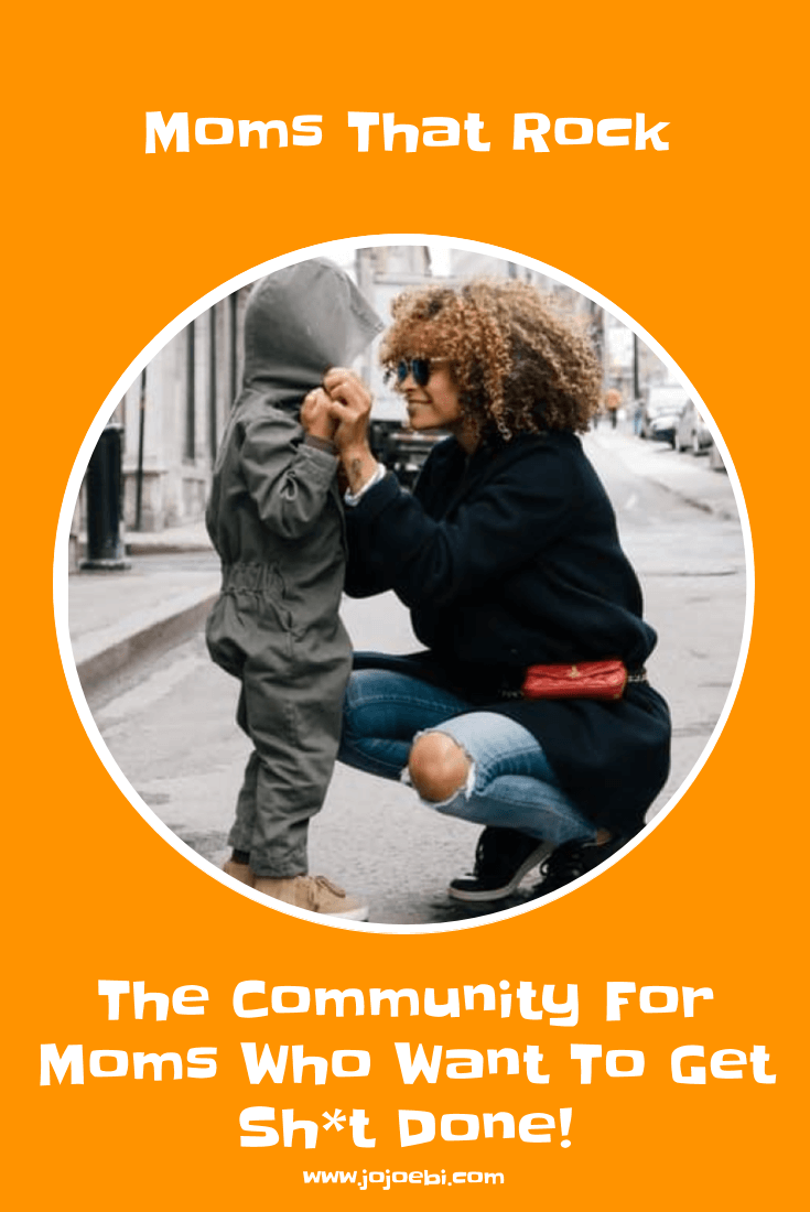 Moms That Rock - FREE A community for real moms who want to get things done and smash their goals | mompreneur | goal setting | productivity | working mom |
