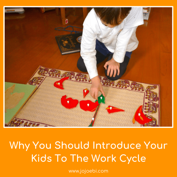 post Why You Should Introduce Your Kids To The Work Cycle 3