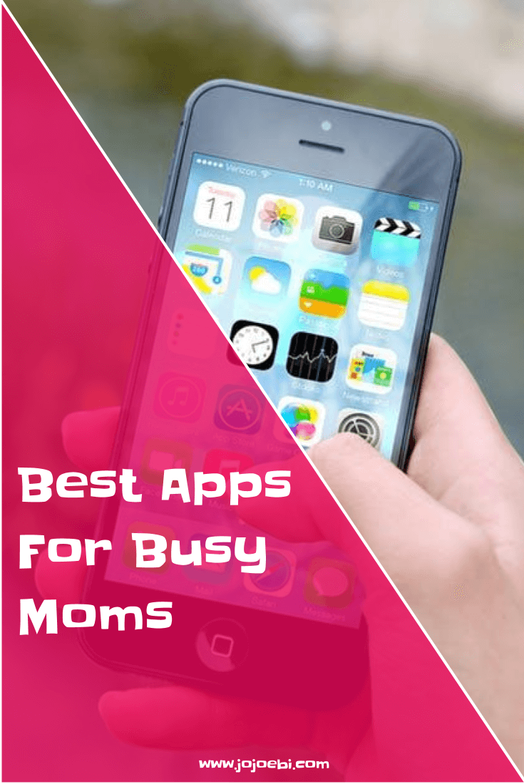 The best apps for entrepreneur moms | kaizen for work | apps for moms | which apps should I use | organizing apps | kaizen revolution |