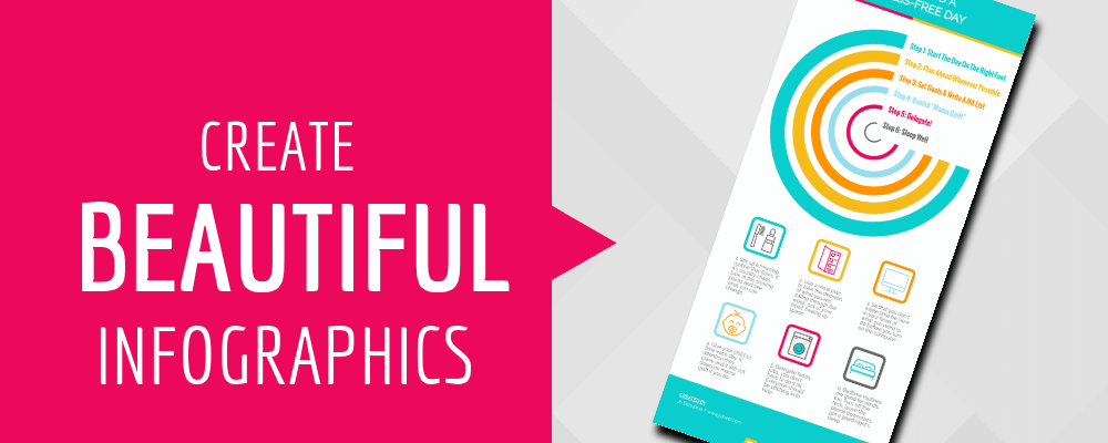 How To Make Infographics To Match Your Brand