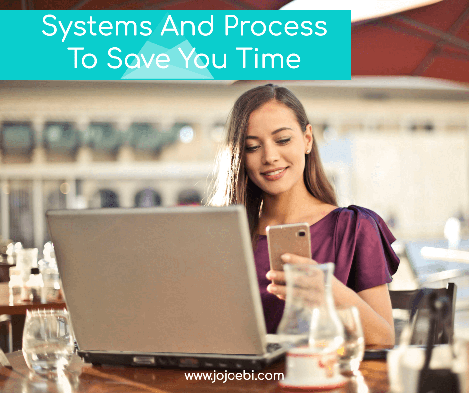 Why Your Small Business Needs Systems And Processes | asana | process street | airtable | #productivity #systems #mompreneur #kaizen
