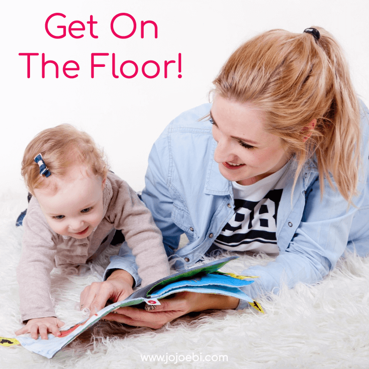 10 joyful Ways To Connect With Your child | mom reading to baby | #kaizen #connection #parenting #mompreneur