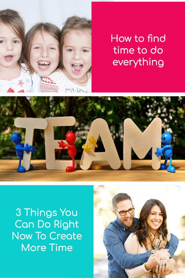 how to find time to do everything | Team | Mompreneur | #kaizen #productivity #timemanagement