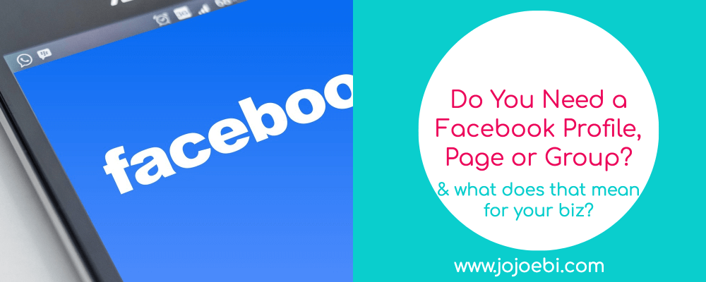 do you need a Facebook groups or pages for your business #facebookgroups #facebookpage #facebook #kaizen