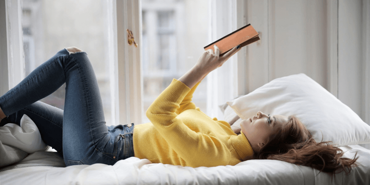 5 Must-Read Books For Business Moms
