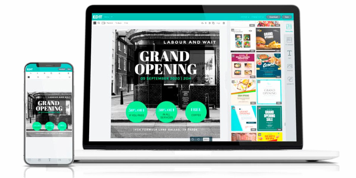 Introducing EDIT the new design app on the block