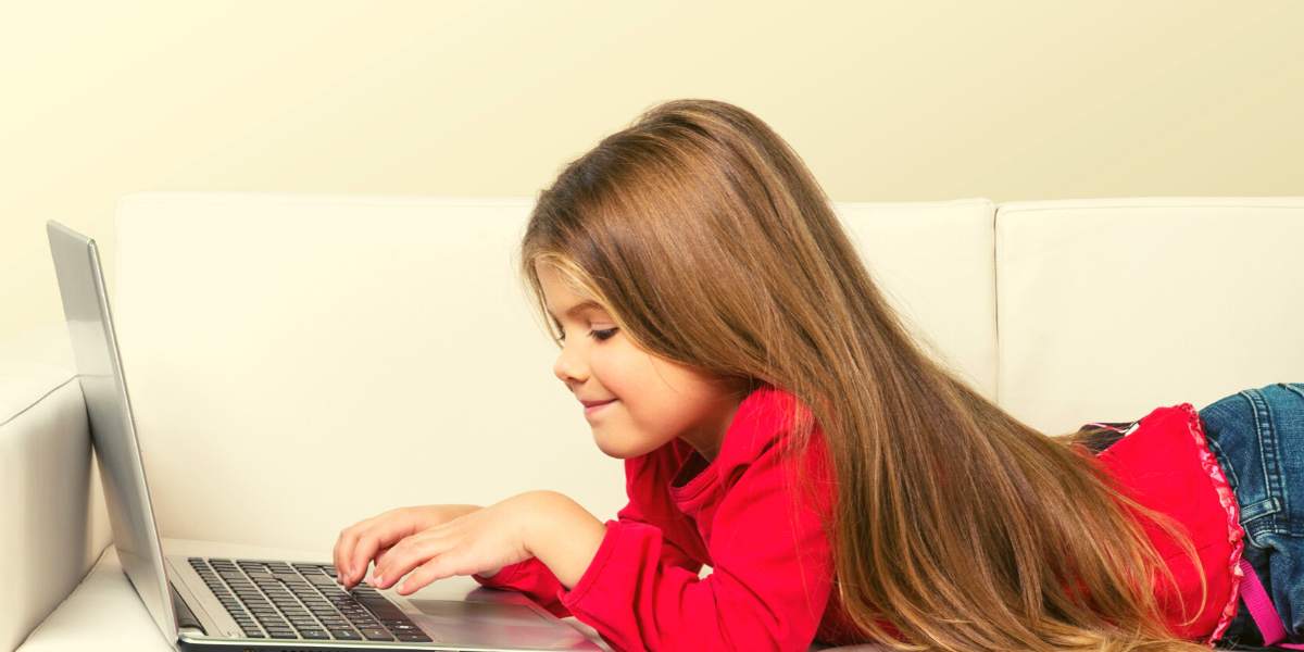 Do you worry about your kids being on the internet?