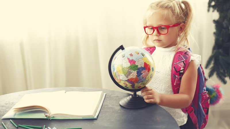How To Raise A Bilingual Child?