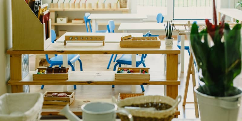 What is Montessori Education? How to do Montessori from home?