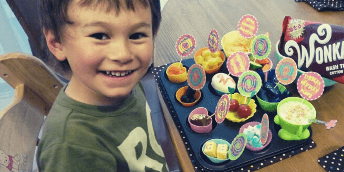 Easy Mealtime Ideas For Kids With Muffin Tin Dinners